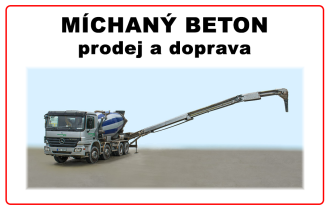 michany beton